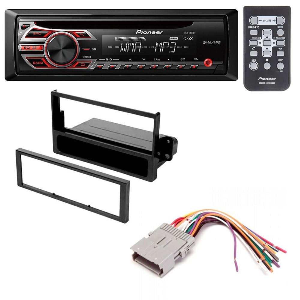 Cheap Saturn Kit Car Find Deals On Line At Alibabacom Wiring Harness Get Quotations Ion L Series S Vue 2002 2005 Stereo Radio
