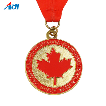 High Quality 3D Logos Souvenir Use Commemorative Medal For Sale
