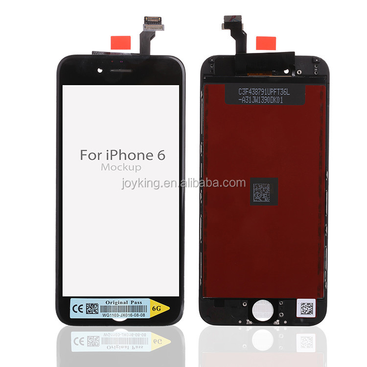 newest 6352a bf413 [jk] High Quality Mobile Phone Lcd Screen For Iphone 6 Display A+++ Grade  No Dead Pixel - Buy Lcd Screen For Iphone 6 Display,For Iphone 6 Mobile Lcd  ...