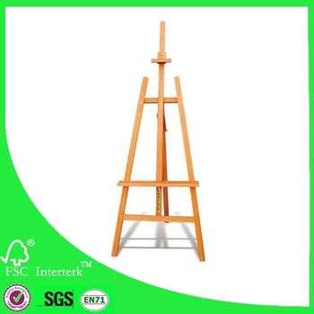 Hot Selling Professional Wooden Art Easel