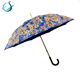 High quality 27 inch double layer full body golf umbrella for sale