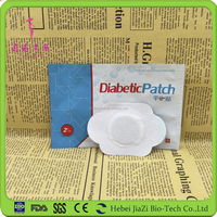 Chinese herbs patch diabetic cure herbs for blood sugar normal range