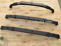 USA market standard OEM heavy duty leaf spring, heavy duty truck leaf spring from OEM golf cart parts factory