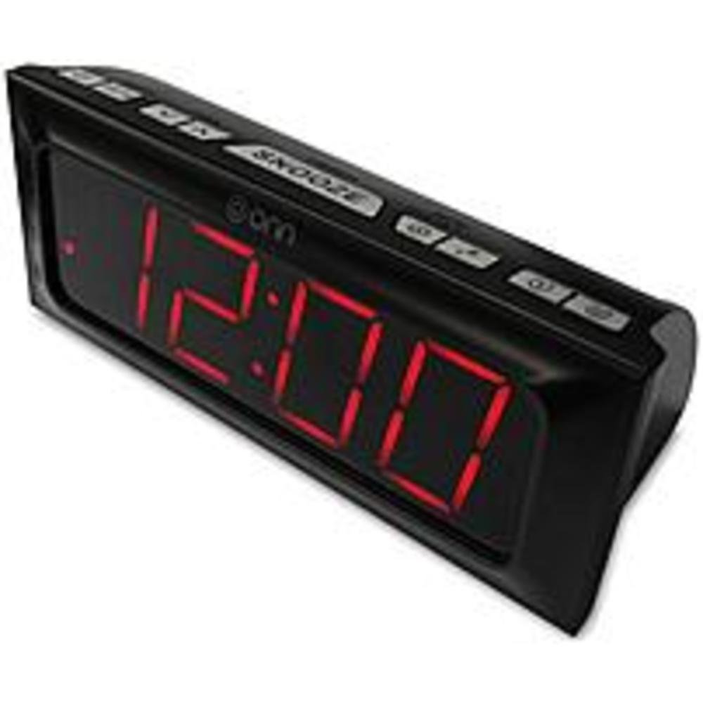 Cheap Onn Fm Alarm Clock Radio Find Onn Fm Alarm Clock Radio Deals