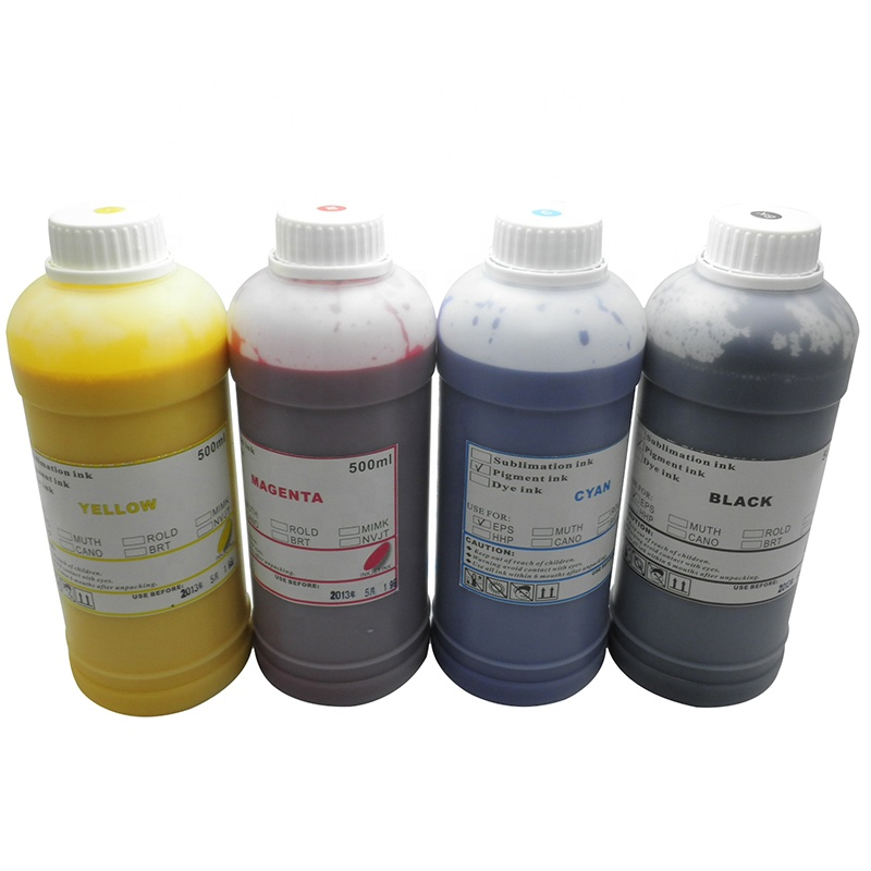 pigment ink for epson r230