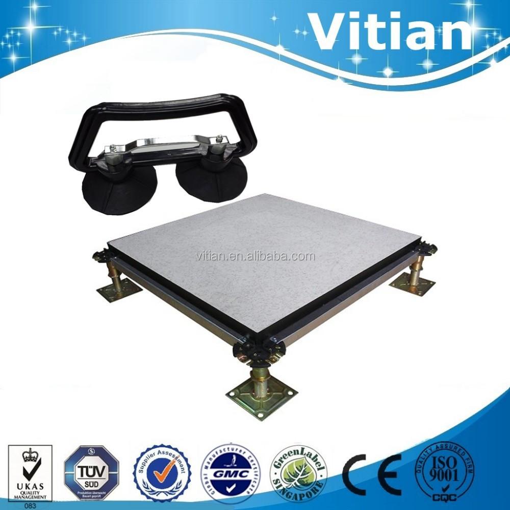Raised Floor For Panel Lifter Raised Floor For Panel Lifter