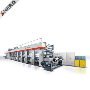 Industrial printer for flex printing machine flexo printer slotter machine