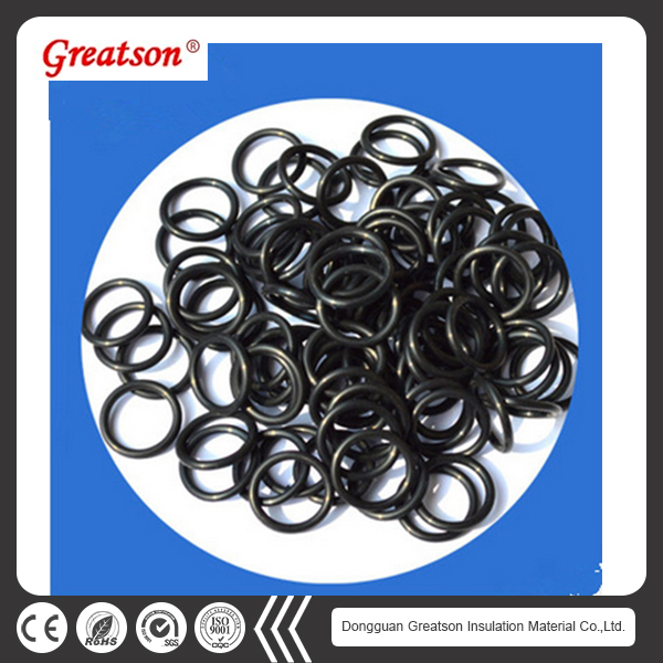 Clear Silicone O-ring, Clear Silicone O-ring Suppliers and ...