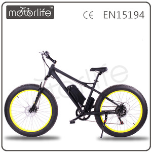 MOTORLIFE/OEM brand EN15194 hangzhou annad e bike apollo electric bike