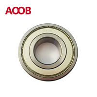 Hot Sales Deep Groove Ball Bearing 6310z