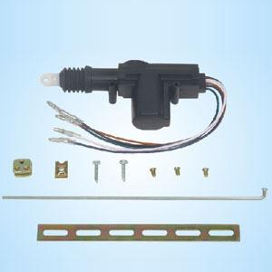 5 Wires Car Central Door Lock Actuator / Car Central Door Locking ...