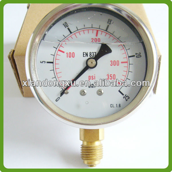 50mm Pressure Testing Instrument for Diameter Measurement