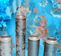 textile printing rotary nickel screen - mesh 165