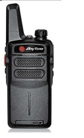 H10 Wifi Walkie Talkie