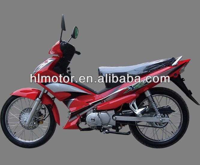 OUTMAN BERA X1 cub motorcycle new Cheap 125cc auto clutch 4 stroke