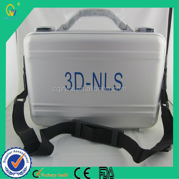 2014 Alibaba New Cheap Good Portable CE Approved Medical Quantum Analyzer For Clinic Therapy