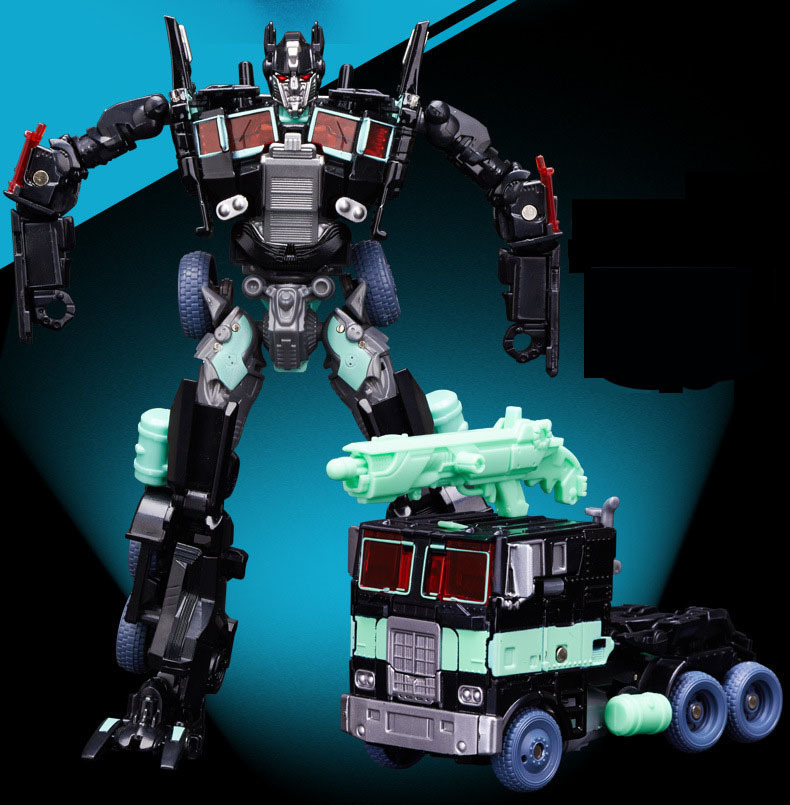 SET OF 2 Transformers Voyager Optimus Prime Deluxe Stinger ...
