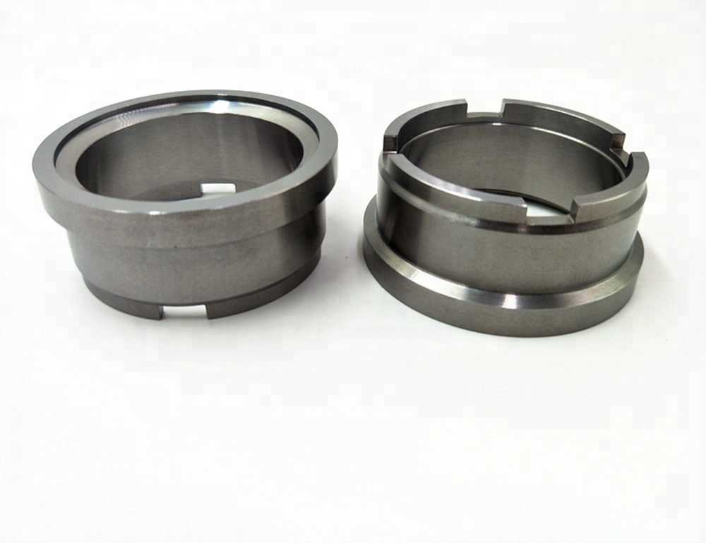 suppliers of cemented carbide face seal rings in rotary seals and stationary seals