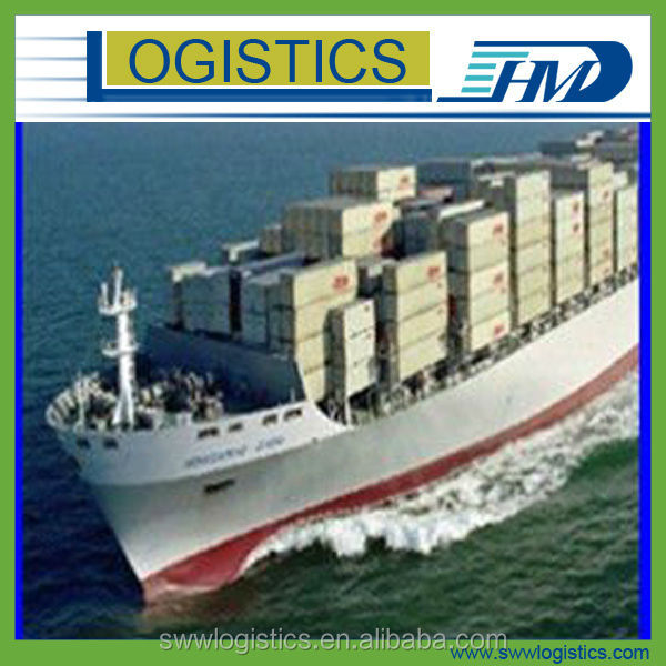 Favorable sea freight from shenzhen to AJMAN,United Arab Emirates