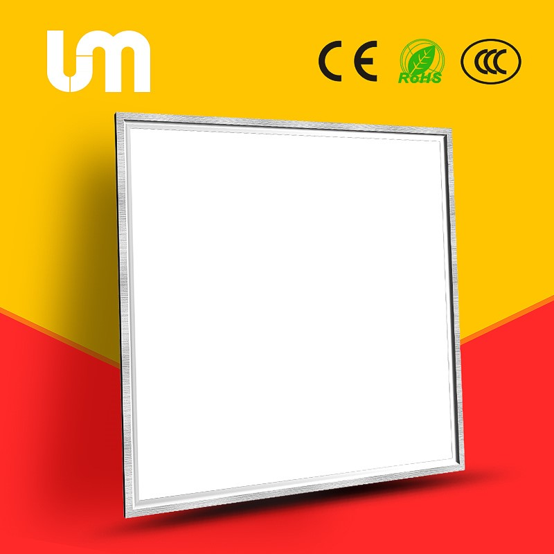 Top quality office lighting Aluminum cct adjustable light flat 36w led panel 300 300