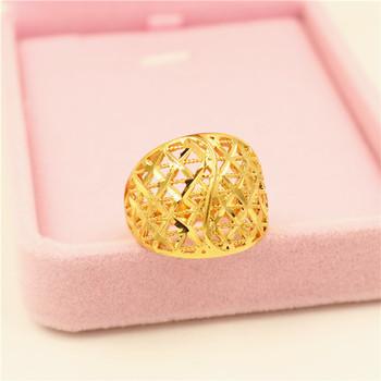 2018 Hot Pakistani Gold Ring Designs Diy Latest Gold Ring Designs
