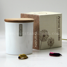 China Factory Votive Candle With Glass Candle Container And Warmer Candle Light