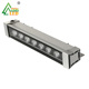 Super bright hot sales waterproof led wall washer light 7w