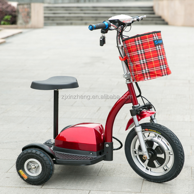 3 wheel electric scooter zappy-zippy/ adult tricycle electric scooter/ electric tricycle zippy-zappy scooter
