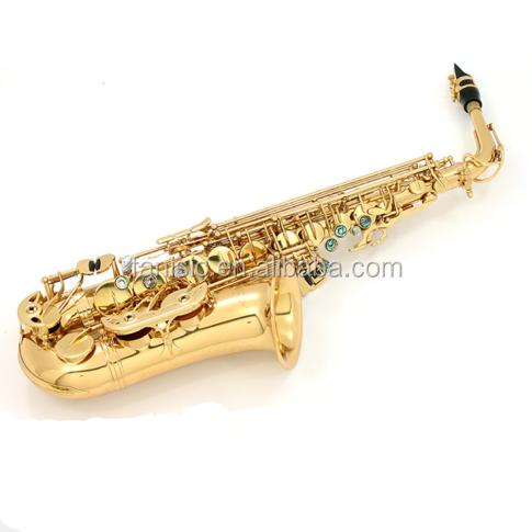 Copy brand alto saxophone
