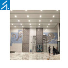 Cheap Price Customized Various Models Rugged Aluminum Decorative Metal Wall Covering Panel