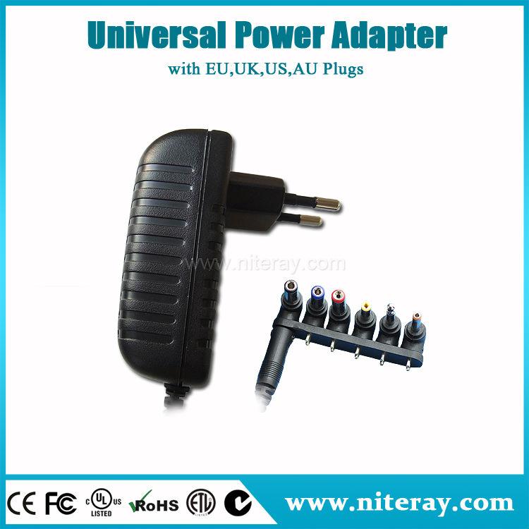 Ac Dc 4.8v Adapter 12v 0.8a / Dc 5v 1a Power Adapter - Buy Dc 4.8v ...