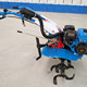 Trailer Tractors Prices Agricultural Small Power Rotavator