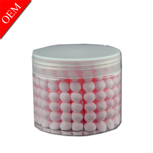 OEM Rose whitening pearl cream for facial moisturizing