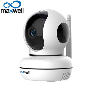 Smart Home Security Wireless WiFi HD 720P P2P Mini indoor Camera
