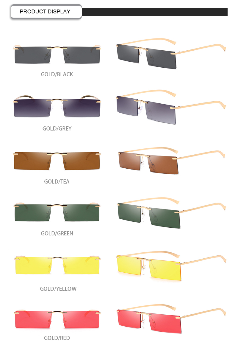 Wholesale mens designer sunglasses sale Suppliers for women-11