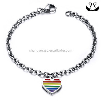 Wholesale gay jewelry charms
