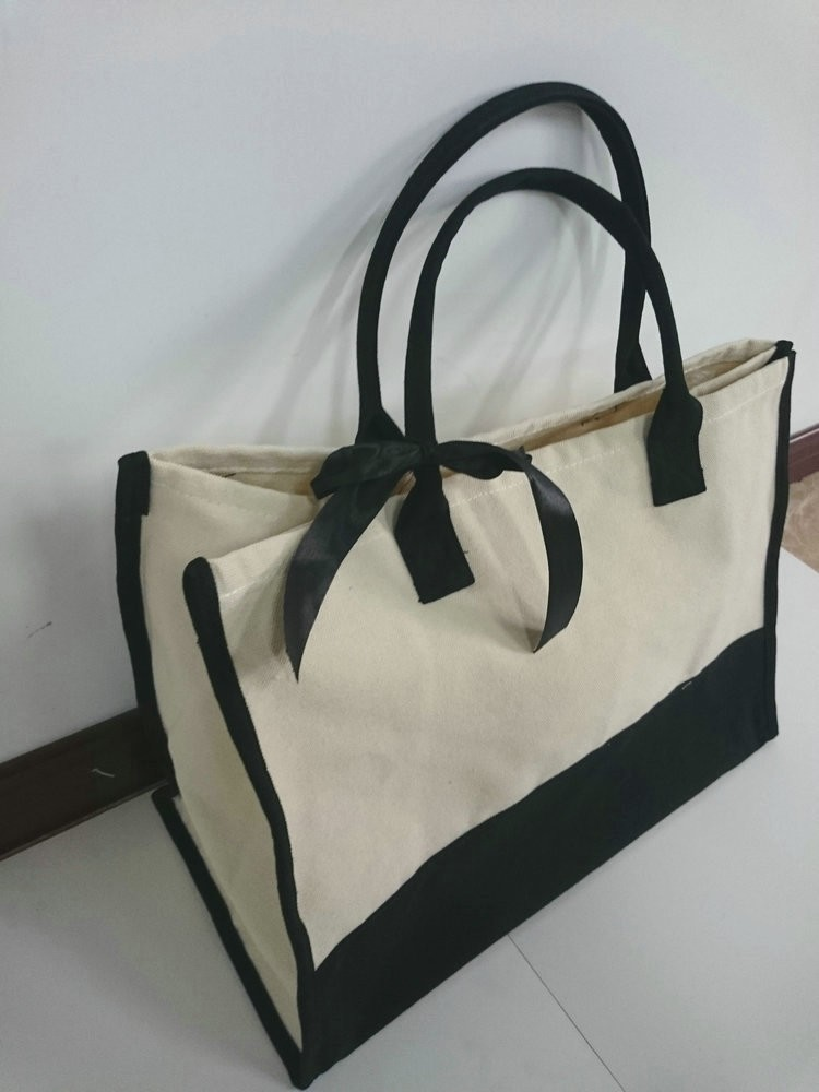 factory price high quality canvas bags bulk for <strong>promotion</strong>