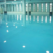 Solvent free anti chemicals epoxy intermediate coatings