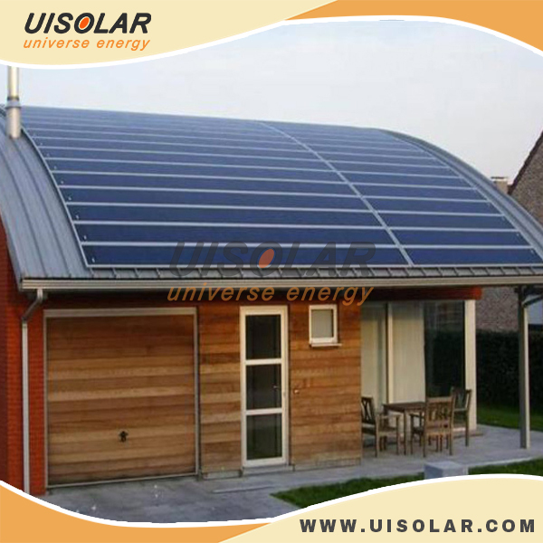 Solar Panel Roof Mount Kit For Roof Mounting System