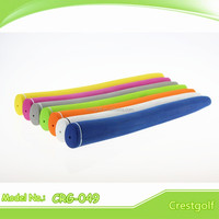 OEM Colorful Rubber Putter Golf Grips Cheap Putter Golf Grips