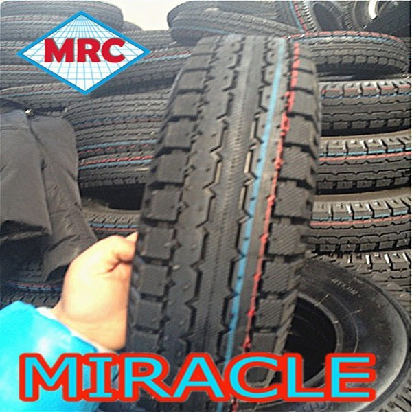 china cheaper price motorcycle tire with Inner tube 4.00-8