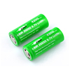 Top selling Efest 26650 green battery 50A 26650 4200mah Efest IMR battery