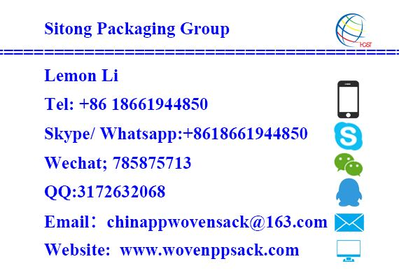 Chinese best PP woven mailing bag, hot sale cheap price PP bags for post office