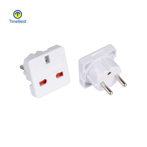 OEM Worldwide india electrical adapter plug,universal uk 3 pin travel plug socket adapter