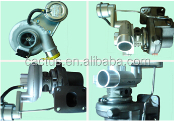 engiine spare parts TD05 turbocharger for Mitsubishi With 4D34T4 Engine 49178-02385 turbo charger