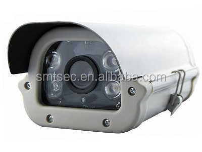 "700TVL 1/3""SONY EXview HAD CCD 4 pcs Array LED More than 70 M OSD,D-WDR,2DNR,ip66 Waterproof IR CCTV bullet Camera(SC-W10EF)"