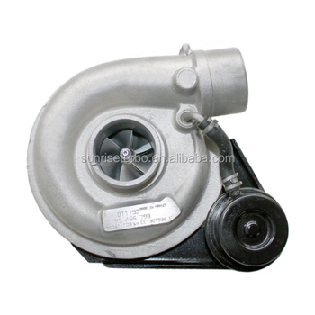 Turbo tăng áp GT1752H 454061-5010 S 99460981for Fiat Renault 2.8l TD 84/90kw 8140.43 S9W700/702 454061 turbo