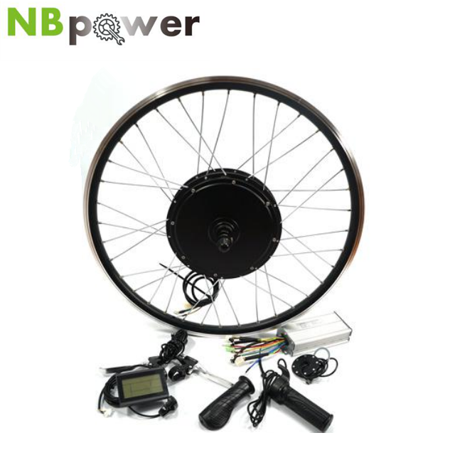 48V 500W Golden Motor ebike conversion kit / electric bicycle kit / electr  bike hub motor