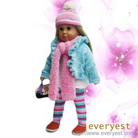 my alibaba fashion american girl doll matching clothes/Adora doll clothes/american girl doll clothes