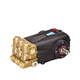 21 LPM 350Bar Triplex Plunger Pump 350bar sewer Plunger Pump for Suction truck